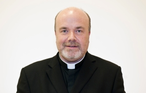 Mgr Marcus Stock (Image: Diocese of Leeds)